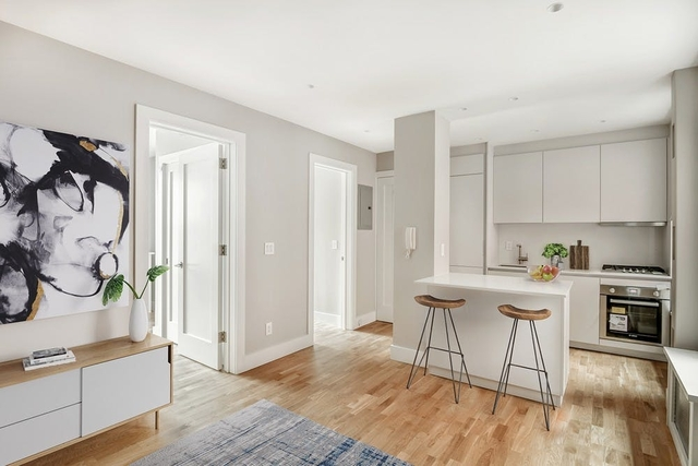 2 Bedrooms, North Slope Rental in NYC for $3,565 - Photo 2