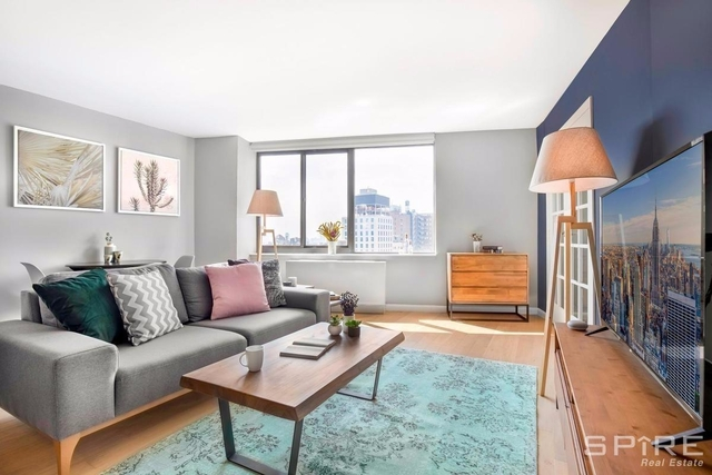 2 Bedrooms, Flatiron District Rental in NYC for $8,445 - Photo 1
