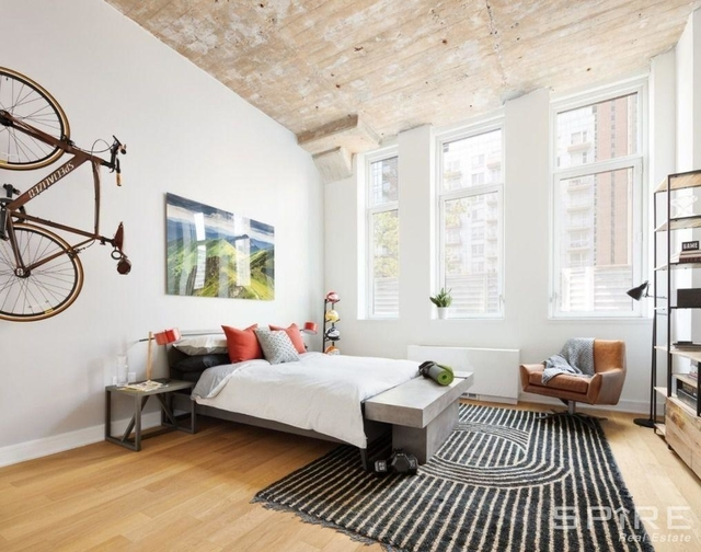 Loft, Long Island City Rental in NYC for $1,897 - Photo 1