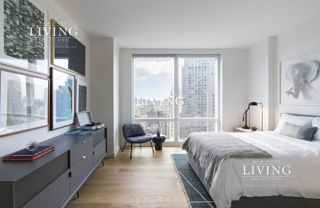 Studio, Financial District Rental in NYC for $3,650 - Photo 1