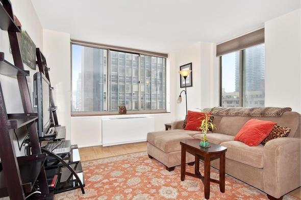 1 Bedroom, Turtle Bay Rental in NYC for $3,075 - Photo 1