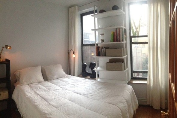 1 Bedroom, Alphabet City Rental in NYC for $1,645 - Photo 1