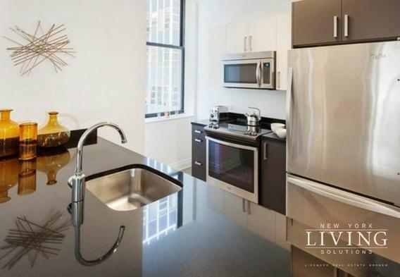3 Bedrooms, Financial District Rental in NYC for $9,000 - Photo 2