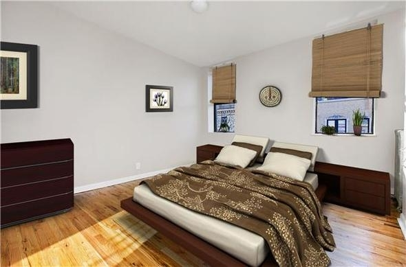 4 Bedrooms, Morningside Heights Rental in NYC for $4,900 - Photo 2