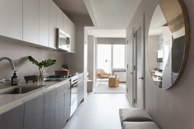2 Bedrooms, Long Island City Rental in NYC for $4,655 - Photo 2