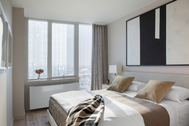 2 Bedrooms, Long Island City Rental in NYC for $4,655 - Photo 1