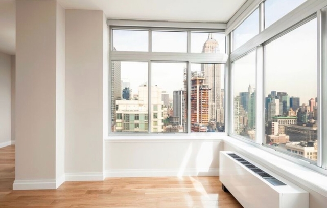 1 Bedroom, NoMad Rental in NYC for $7,052 - Photo 2