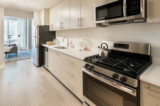 1 Bedroom, Long Island City Rental in NYC for $3,005 - Photo 2