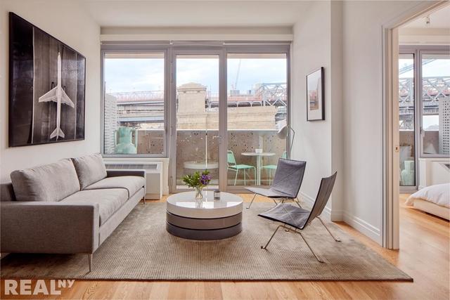 1 Bedroom, Brooklyn Navy Yard Rental in NYC for $3,507 - Photo 2