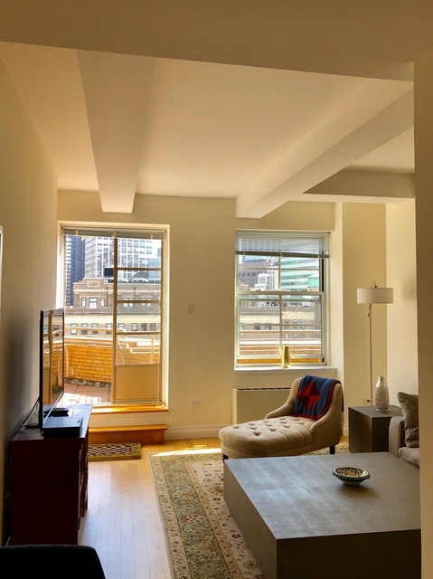 1 Bedroom, Financial District Rental in NYC for $5,775 - Photo 2