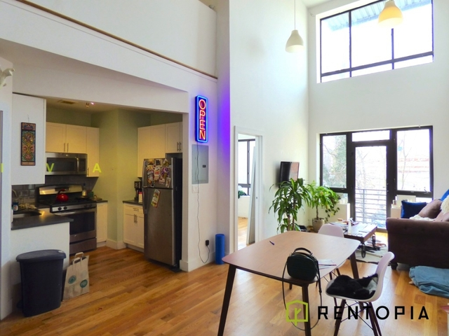2 Bedrooms, Bedford-Stuyvesant Rental in NYC for $2,930 - Photo 1