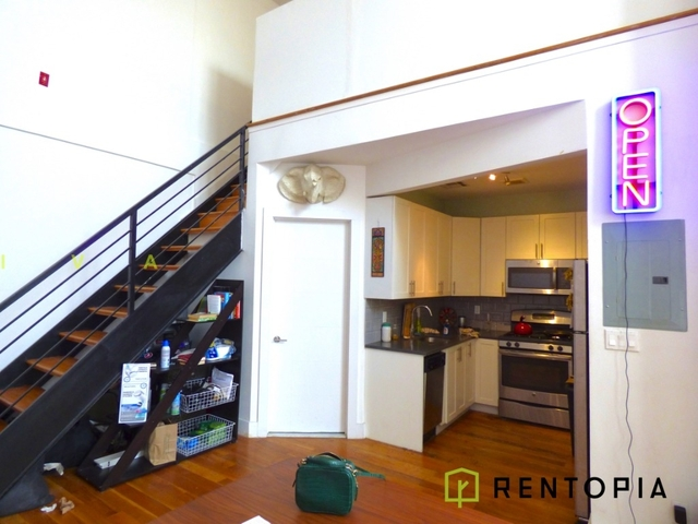 2 Bedrooms, Bedford-Stuyvesant Rental in NYC for $2,930 - Photo 2