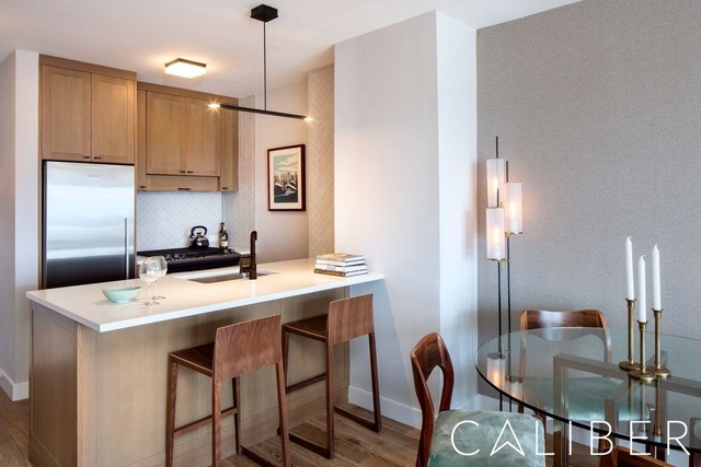 1 Bedroom, Hell's Kitchen Rental in NYC for $3,390 - Photo 1