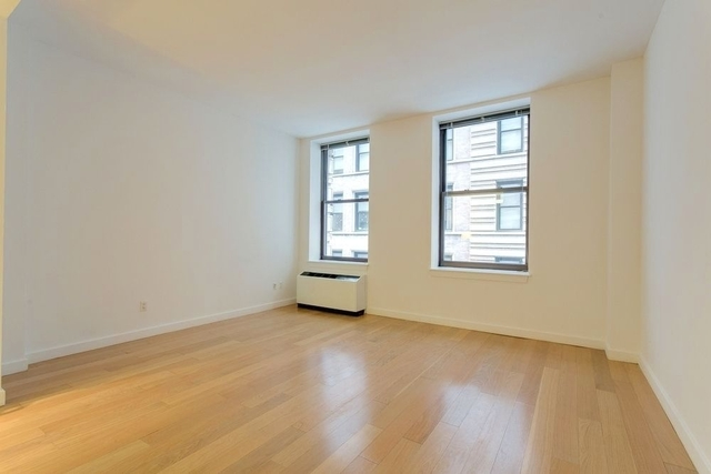 2 Bedrooms, Financial District Rental in NYC for $6,095 - Photo 1
