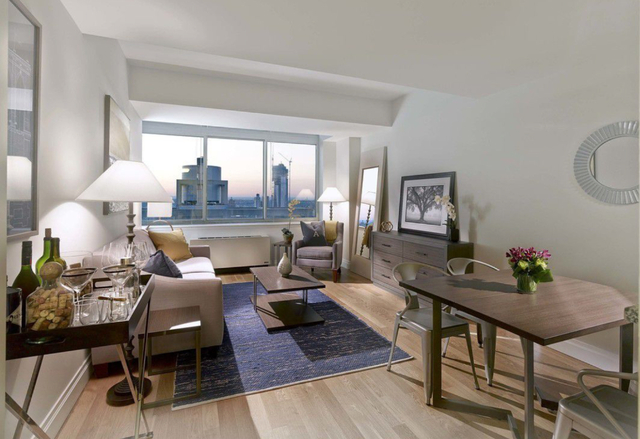 1 Bedroom, NoMad Rental in NYC for $4,420 - Photo 2