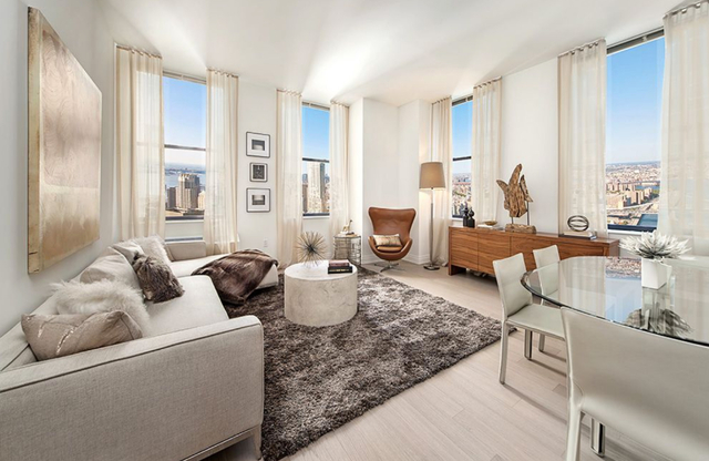 2 Bedrooms, Financial District Rental in NYC for $6,799 - Photo 1