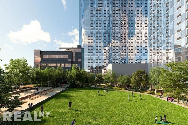 3 Bedrooms, Long Island City Rental in NYC for $5,954 - Photo 2