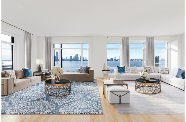 3 Bedrooms, Tribeca Rental in NYC for $40,000 - Photo 1