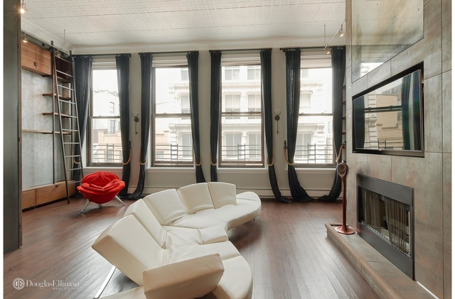 4 Bedrooms, SoHo Rental in NYC for $18,000 - Photo 1