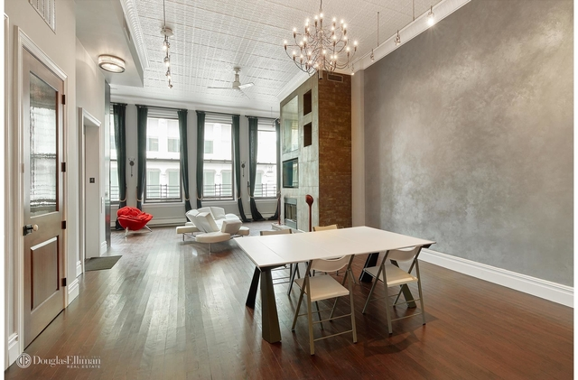 4 Bedrooms, SoHo Rental in NYC for $18,000 - Photo 2