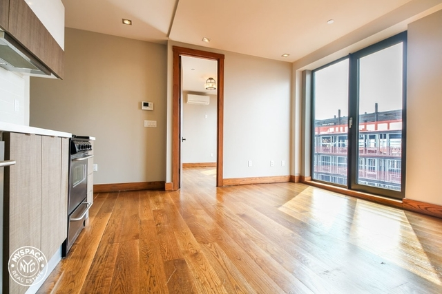 2 Bedrooms, Bedford-Stuyvesant Rental in NYC for $2,560 - Photo 1