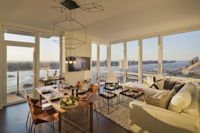 1 Bedroom, Hell's Kitchen Rental in NYC for $4,045 - Photo 2