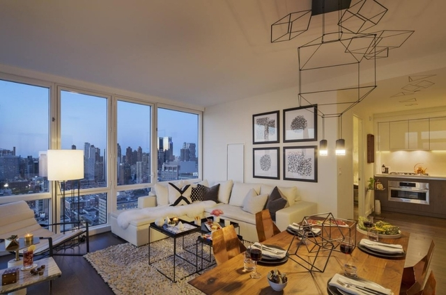 2 Bedrooms, Governors Island Rental in NYC for $6,750 - Photo 1