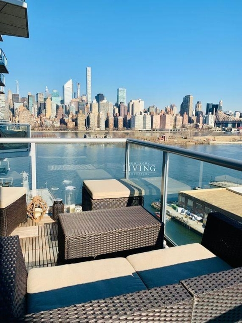 2 Bedrooms, Hunters Point Rental in NYC for $4,760 - Photo 1