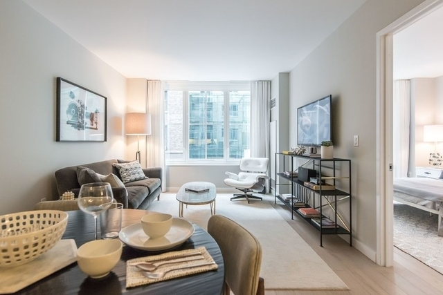 2 Bedrooms, Hell's Kitchen Rental in NYC for $5,905 - Photo 2