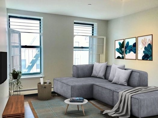 2 Bedrooms, Central Harlem Rental in NYC for $1,766 - Photo 1