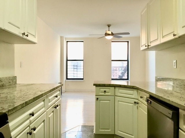 4 Bedrooms, Washington Heights Rental in NYC for $2,916 - Photo 1