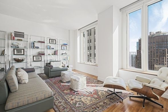 2 Bedrooms, Financial District Rental in NYC for $6,800 - Photo 1