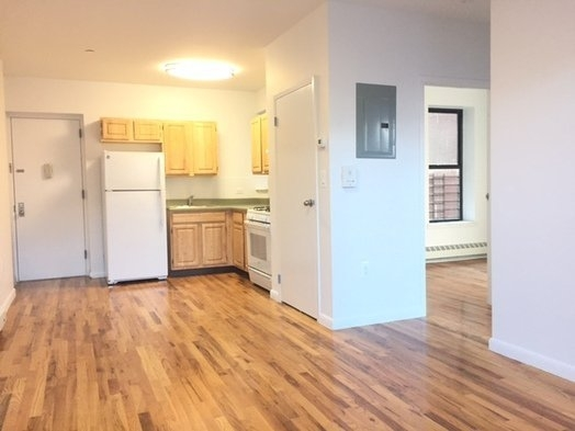 2 Bedrooms, East Harlem Rental in NYC for $1,595 - Photo 1