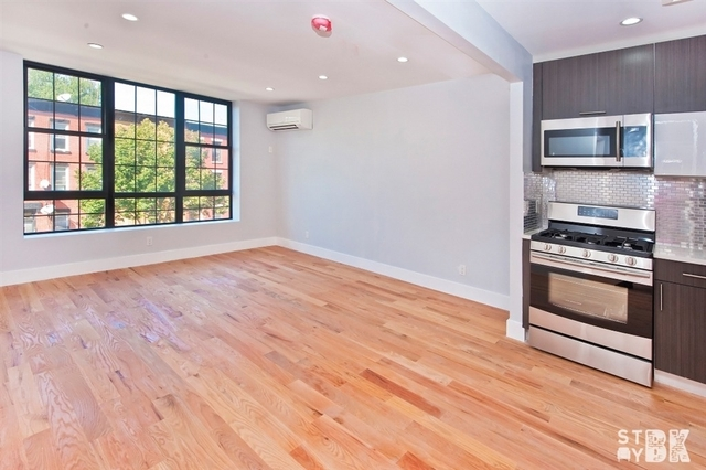 1 Bedroom, Bedford-Stuyvesant Rental in NYC for $2,291 - Photo 1