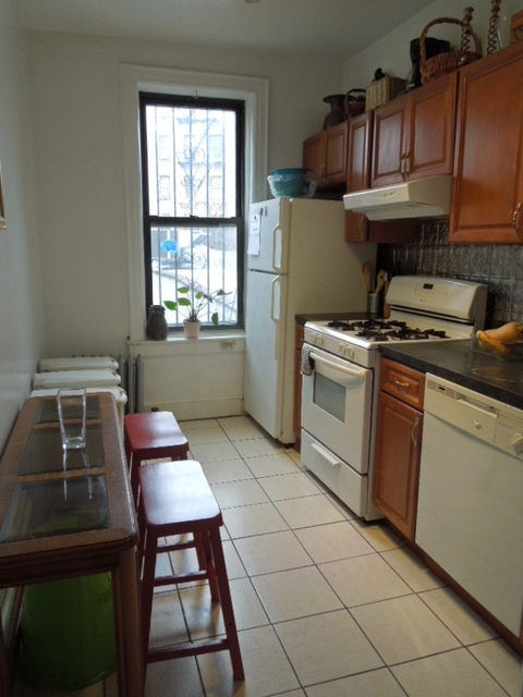 3 Bedrooms, Prospect Heights Rental in NYC for $3,800 - Photo 1