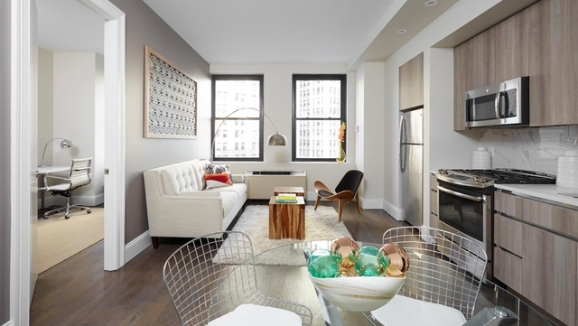 Studio, Tribeca Rental in NYC for $2,650 - Photo 1