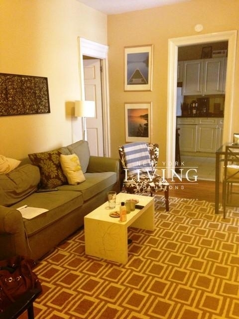 2 Bedrooms, Chelsea Rental in NYC for $3,998 - Photo 1