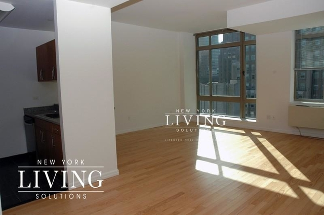 1 Bedroom, Financial District Rental in NYC for $3,520 - Photo 2