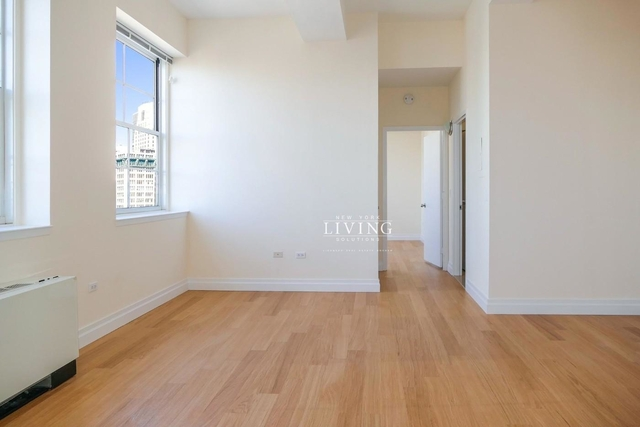 3 Bedrooms, Battery Park City Rental in NYC for $8,395 - Photo 2