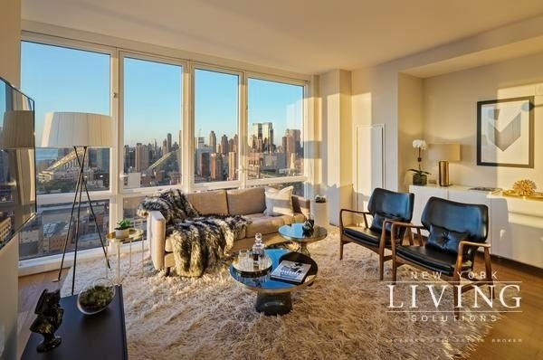 2 Bedrooms, Theater District Rental in NYC for $7,375 - Photo 2