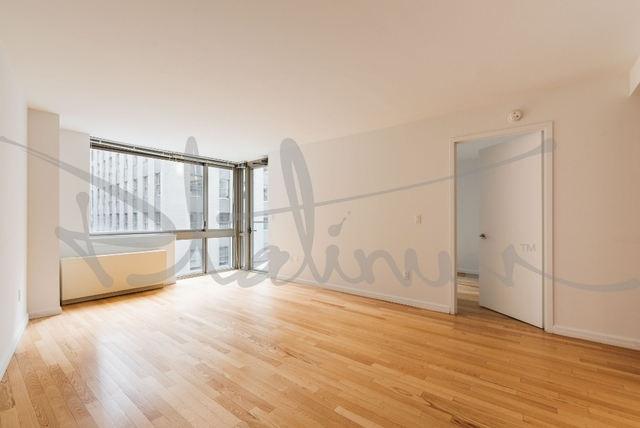 1 Bedroom, Financial District Rental in NYC for $3,960 - Photo 1