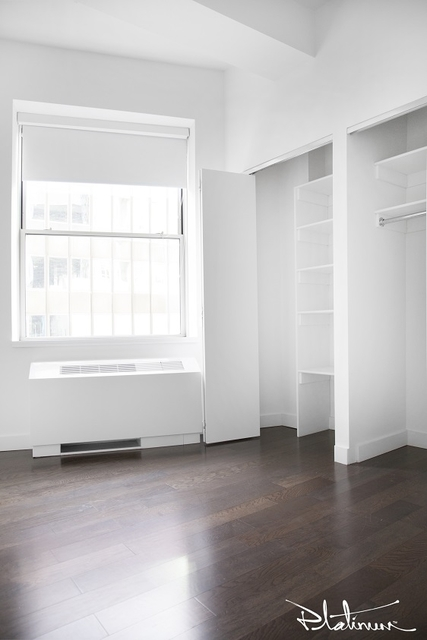 1 Bedroom, Financial District Rental in NYC for $3,306 - Photo 2