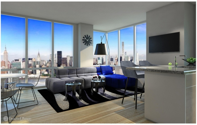 2 Bedrooms, Long Island City Rental in NYC for $4,463 - Photo 1