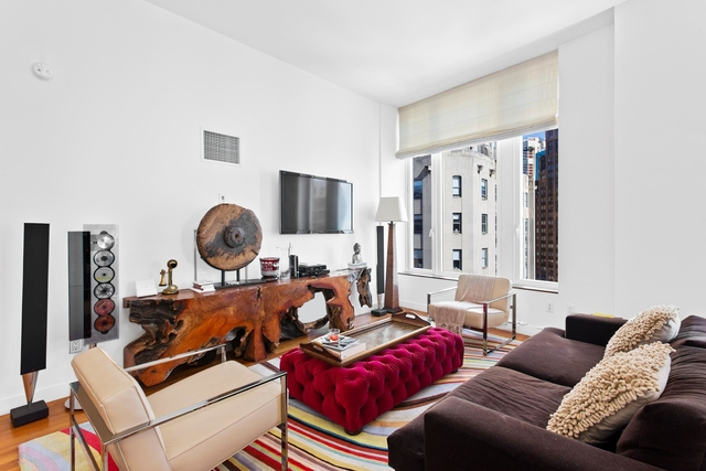 2 Bedrooms, Financial District Rental in NYC for $8,500 - Photo 2