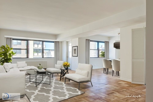3 Bedrooms, Yorkville Rental in NYC for $6,150 - Photo 1