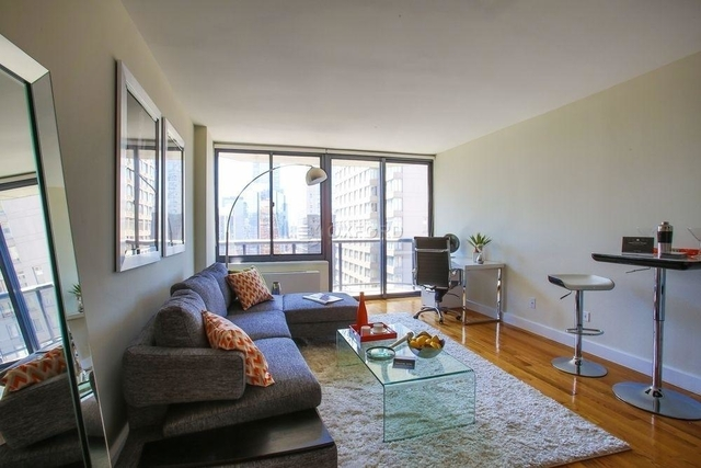 1 Bedroom, Theater District Rental in NYC for $5,900 - Photo 1