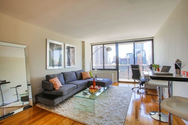 1 Bedroom, Theater District Rental in NYC for $5,900 - Photo 2