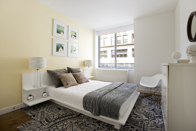 1 Bedroom, Chelsea Rental in NYC for $4,195 - Photo 2