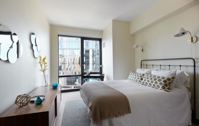 2 Bedrooms, Lincoln Square Rental in NYC for $6,939 - Photo 2