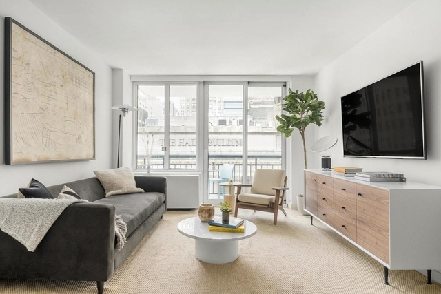 1 Bedroom, Murray Hill Rental in NYC for $3,596 - Photo 1